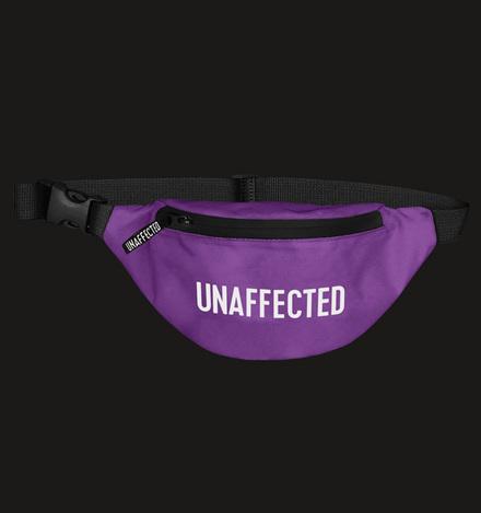 Поясная сумка UNAFFECTED
