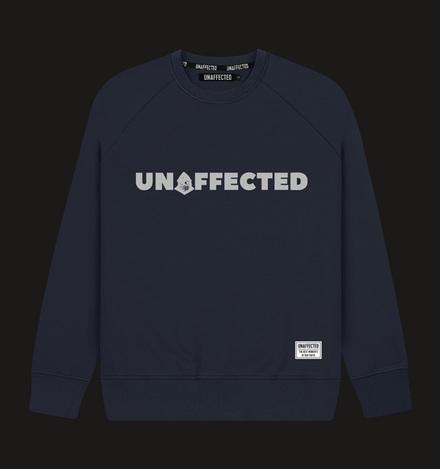 Свитшот UNAFFECTED
