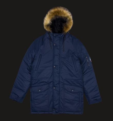 Куртка Alaska