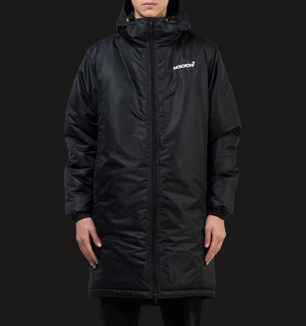 Куртка Molotov Long Winter