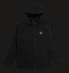 Куртка Фишт