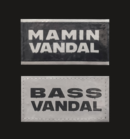 Various Vandal Patch-Pack